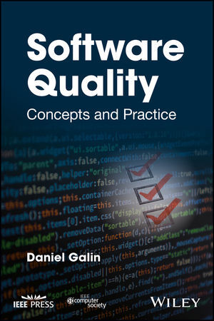 Cover Software Quality