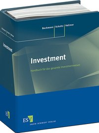 Cover Investment - Abonnement
