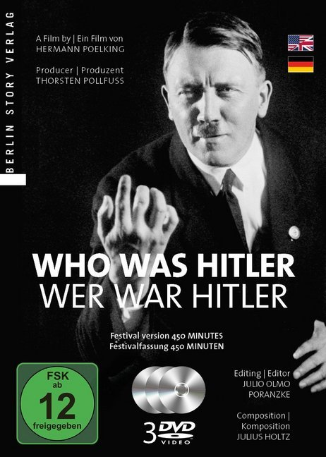 Who was Hitler – Festival version
