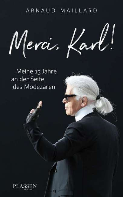 Merci, Karl!