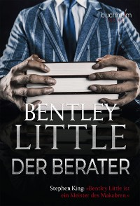 Cover Der Berater