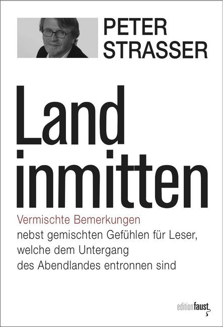 Cover Land inmitten