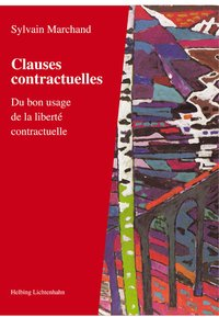 Cover Clauses contractuelles