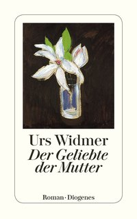 Cover Der Geliebte der Mutter