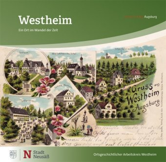 Cover Westheim