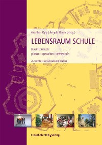 Cover Lebensraum Schule.