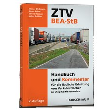 Cover ZTV BEA-StB