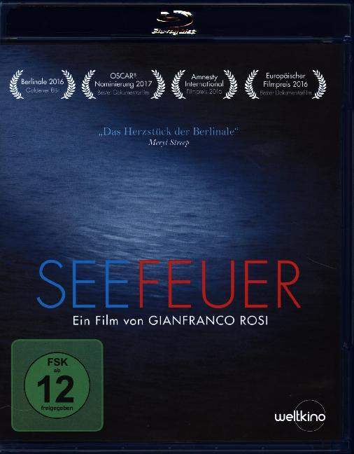 Seefeuer BD