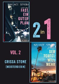 Crissa Stone Bundle - Vol. 2