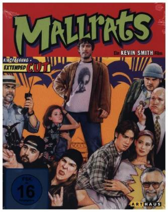Mallrats.  Special Edition