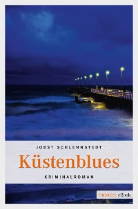 Cover Küstenblues