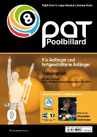 Cover PAT Start - Trainingsheft