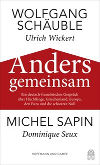 Cover Anders gemeinsam