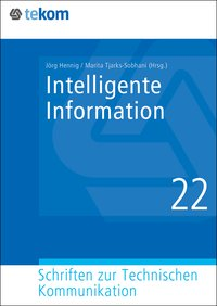 Cover Intelligente Information