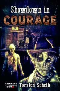 Cover Showdown in Courage