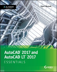 Cover AutoCAD 2017 and AutoCAD LT 2017