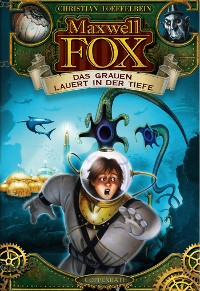 Cover Maxwell Fox