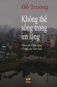 Cover Khong the song trong im lang