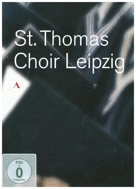 St. Thomas Choir Leipzig, 4 DVDs
