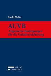 Cover AUVB