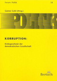 Cover Korruption