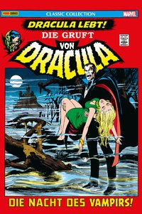 Cover Dracula Classic Collection
