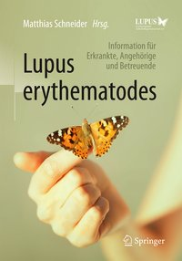 Cover Lupus erythematodes