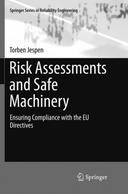 Risk Assessments and Safe Machinery