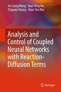 Cover Analysis and Control of Coupled Neural Networks with Reaction-Diffusion Terms