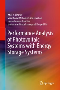 Cover Performance Analysis of Photovoltaic Systems with Energy Storage Systems