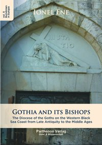 Cover Gothia and its Bishops