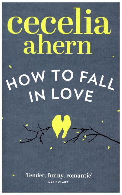 Cover How to Fall in Love
