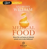 Cover Medical Food
