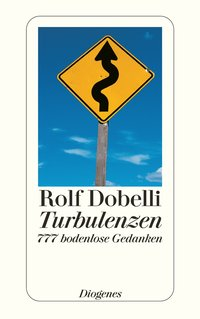 Cover Turbulenzen