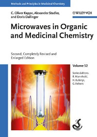 Cover Microwaves in Organic and Medicinal Chemistry