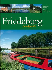 Cover Friedeburg