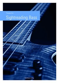 Cover Sightreading Bass
