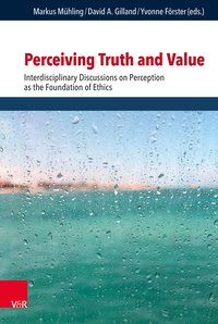 Cover Perceiving Truth and Value