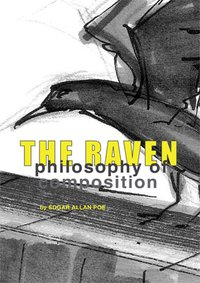 Cover The Philosophy of Composition. An Essay by Edgar Allan Poe