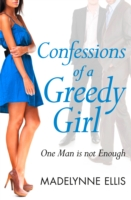 Cover Confessions of a Greedy Girl (A Secret Diary Series)