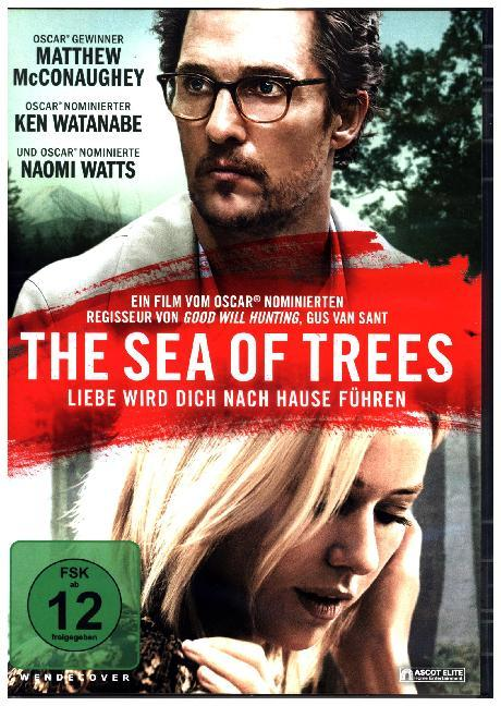 The Sea of Trees, 1 DVD