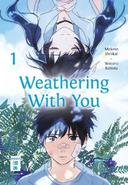 Weathering With You. Bd.1