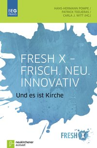 Cover Fresh X - Frisch. Neu. Innovativ