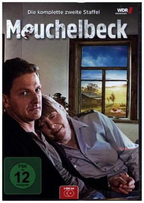 Cover Meuchelbeck. Staffel.2, 2 DVD