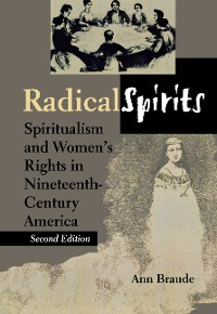 Radical Spirits, Second Edition