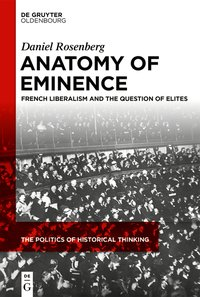 Cover Anatomy of Eminence