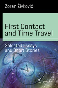 First Contact and Time Travel