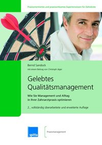 Cover Gelebtes Qualitätsmanagement