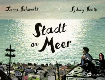 Cover Stadt am Meer