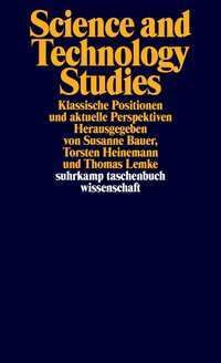 Cover Science and Technology Studies